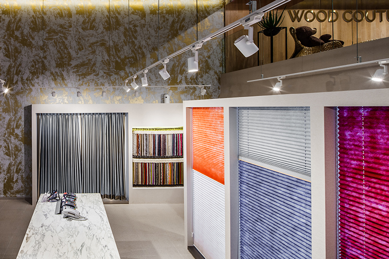 MC2 Curtains and Blinds
