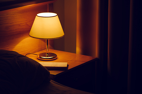 Night Curtains