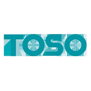 TOSO Logo