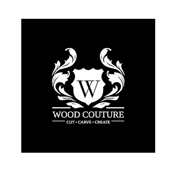 Wood Couture Logo