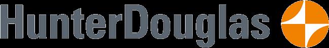 Hunter Douglas Logo