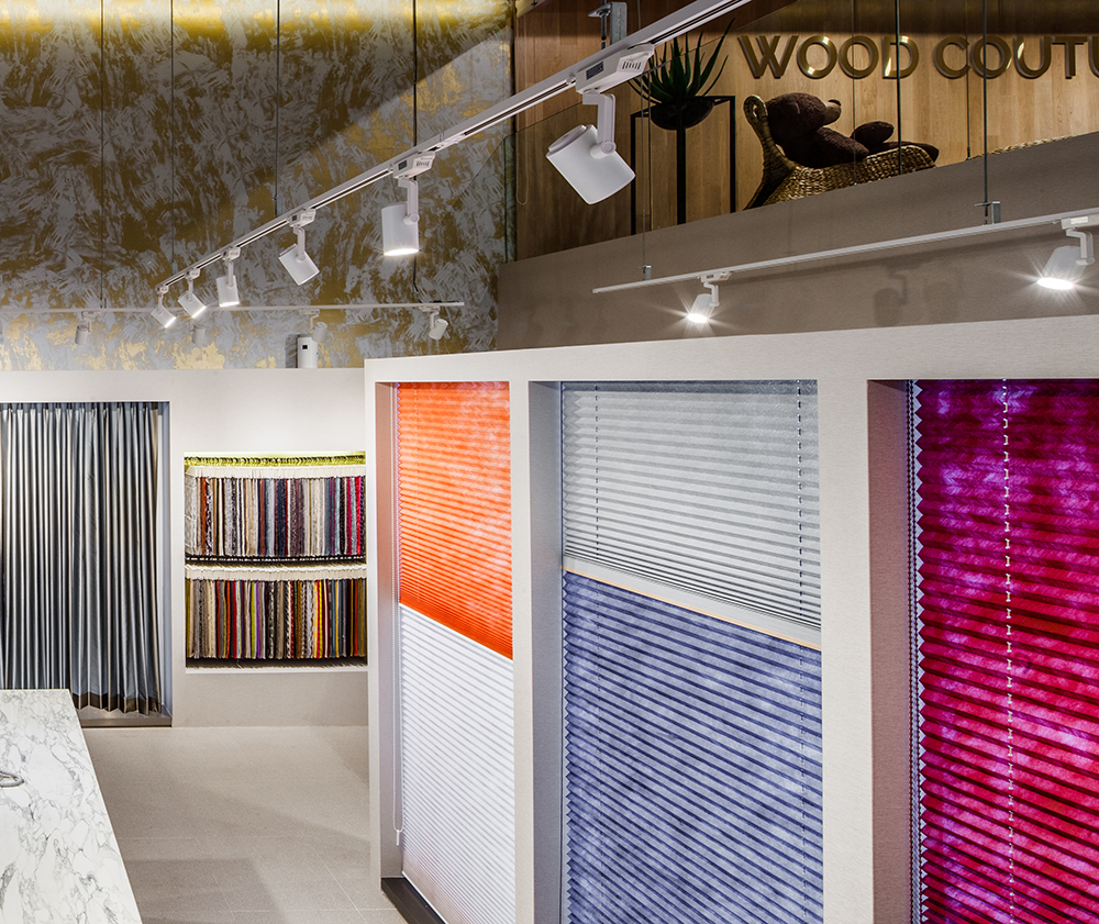 Curtains and Blinds Singapore | mc 2 - No 1 Curtains and