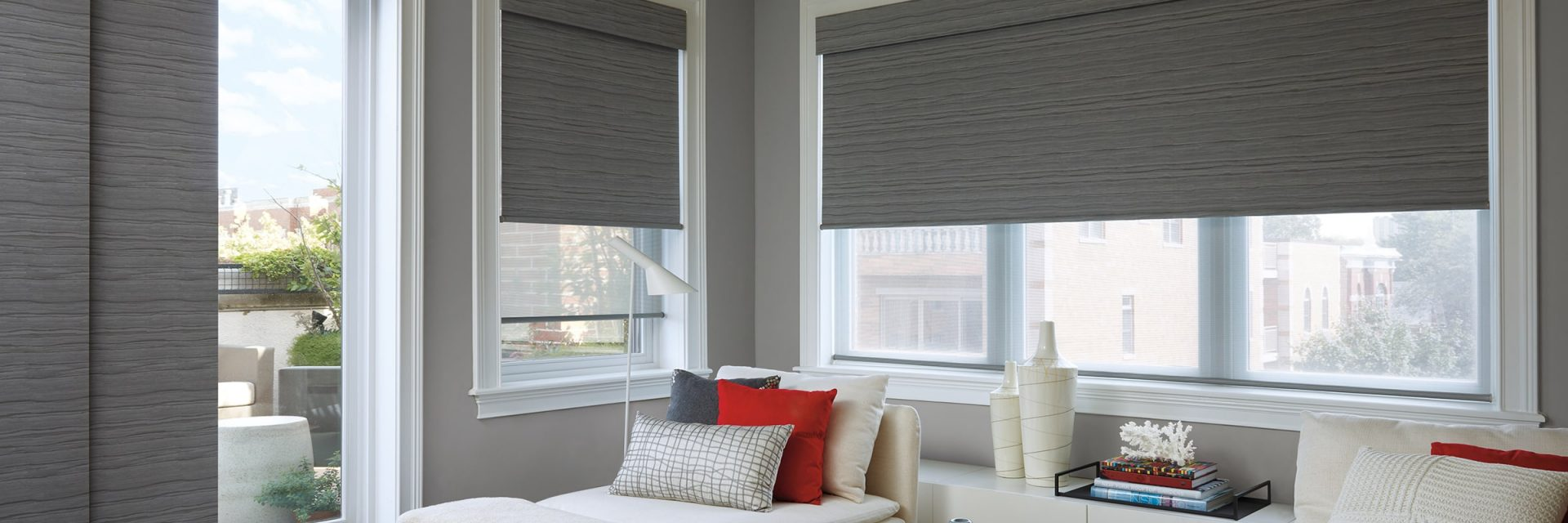 Roller Blinds Singapore