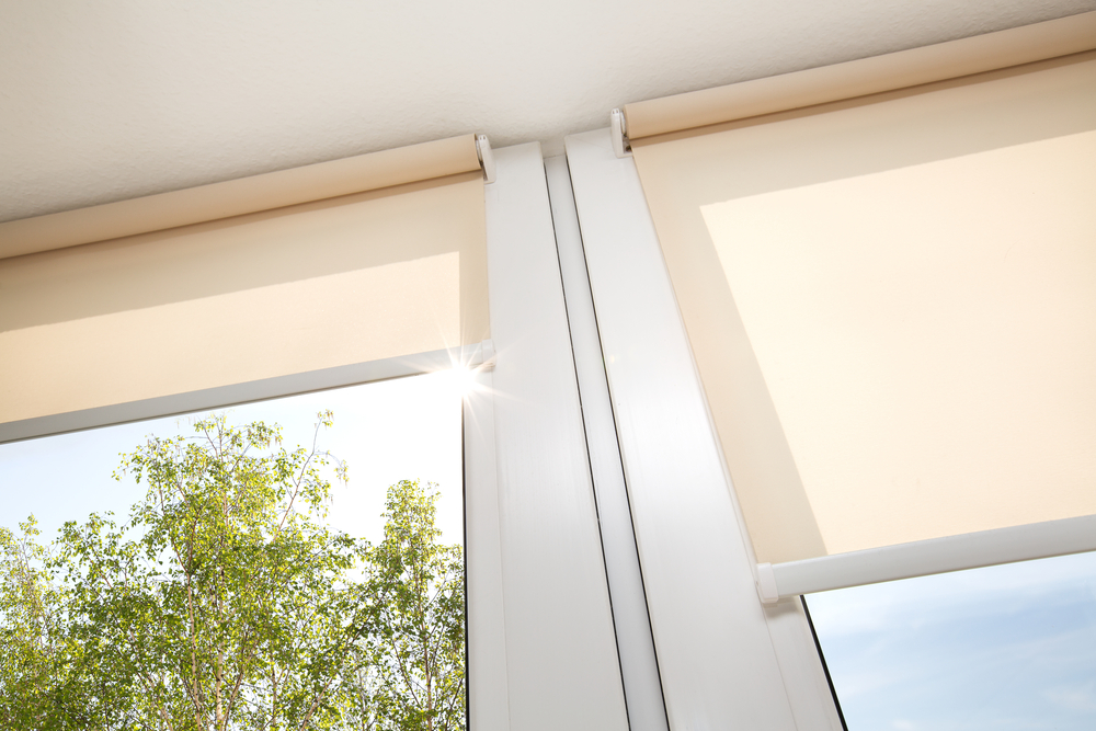 mc.2 Motorised Blinds
