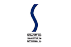 Singapore 1000 Logo