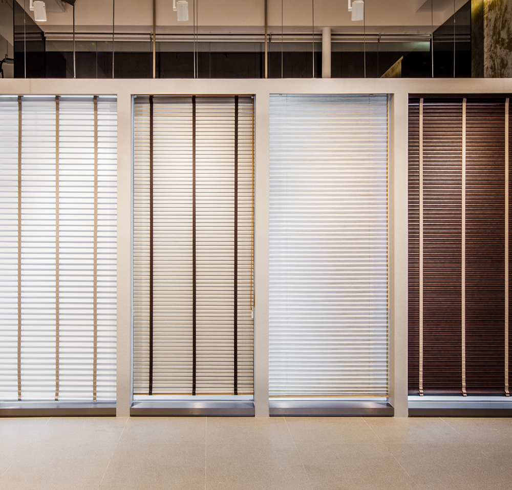 Venetian Blinds Singapore Fabric Pvc And Wooden Venetian Blinds